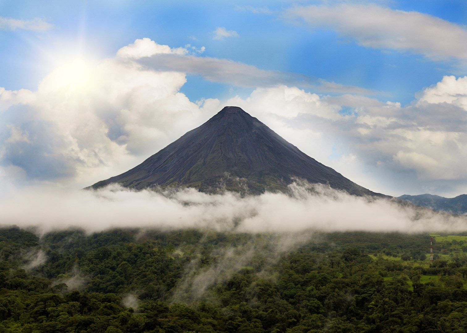 Costa Rica Nature Tour Packages